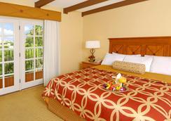 La Posada Hotel - Laredo - Phòng ngủ