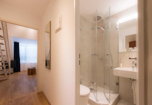 VI VADI downtown munich - Munich - Bathroom