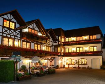 Hotel-Gasthof Thüringer Hof - Floh - Building