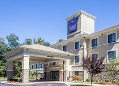 Sleep Inn & Suites - Middlesboro - Bâtiment