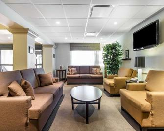 Sleep Inn & Suites - Middlesboro - Lobby