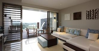 The Terraces Boutique Apartments - פורט וילה