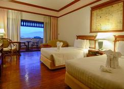 Imperial Golden Triangle Resort - Chiang Saen - Bedroom