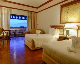 Imperial Golden Triangle Resort - Chiang Saen - Schlafzimmer