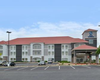 Best Western Boerne Inn & Suites - Boerne - Building