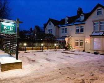 Holbrook Bed and Breakfast - Shaftesbury - Building
