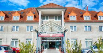 Leonardo Hotel Mannheim-Ladenburg - Ladenburg - Edificio