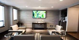 Hotel Blackfoot - Calgary - Lounge