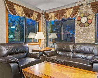 Baymont by Wyndham Washington Court House - Jeffersonville - Living room