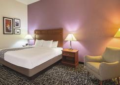 博靈格林拉金塔旅館及套房酒店 - 博凌格林 - 博林格林 - 臥室