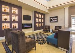 博靈格林拉金塔旅館及套房酒店 - 博凌格林 - 博林格林 - 大廳