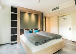 Hotel Deutsches Haus - Emden - Bedroom