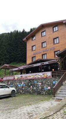 Kalegon Butik Hotel - Ayder