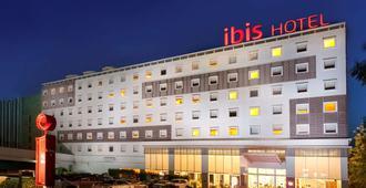 ibis Pattaya - Pattaya Pusat - Bangunan