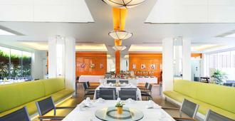 ibis Pattaya - Trung tâm Pattaya - Nhà hàng