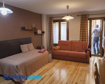 Ganbara - Puente La Reina - Living room