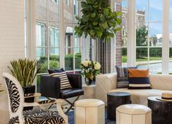 Berkeley Oceanfront Hotel - Asbury Park - Lounge