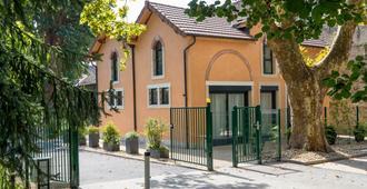 Côté Rempart - Beaune - Building