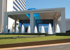 Gran Nobile Hotel & Convention - Ciudad del Este - Edificio