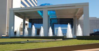 Gran Nobile Hotel & Convention - Сьюдад-дель-Эсте
