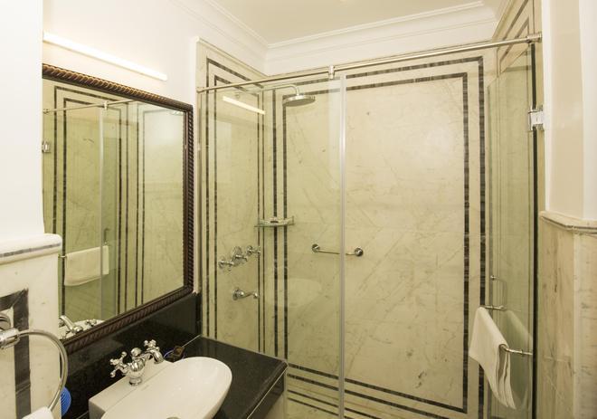 Umaid Haveli Hotel & Resorts - Jaipur - Kylpyhuone