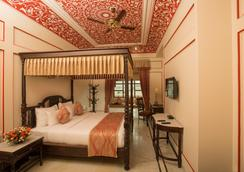 Umaid Haveli Hotel & Resorts - Jaipur - Makuuhuone