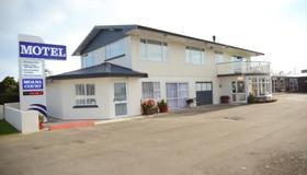 554 Moana Court Motel - Invercargill - Building