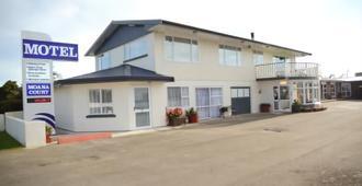 554 Moana Court Motel - อินเวอร์คาร์กิลล์