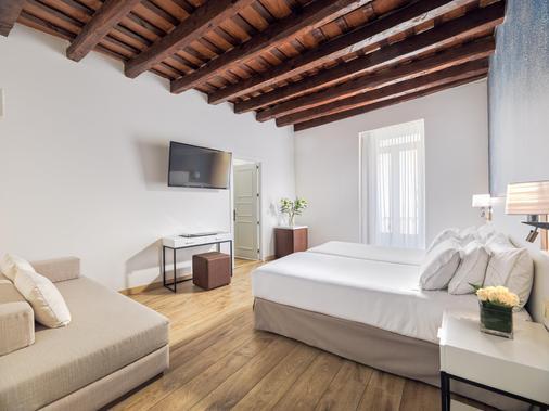 H10 Raco Del Pi - Barcelona - Phòng ngủ