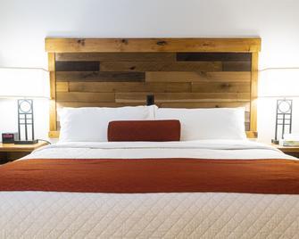 Sawtelle Mountain Resort - Island Park - Ložnice