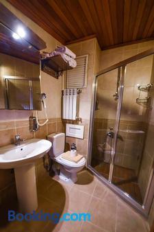 Kosk Otel - Istanbul - Bathroom