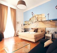 Hotel Napoli Mia