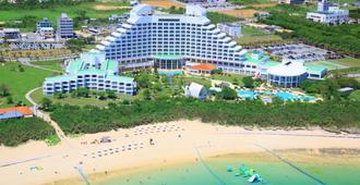 Ana Intercontinental Ishigaki Resort, An IHG Hotel - אישיגאקי