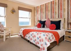 Whale View Manor Guesthouse - Simon's Town - Makuuhuone
