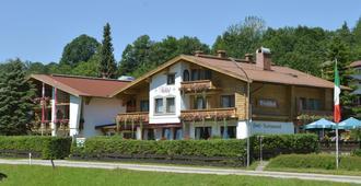 Hotel Restaurant Bichlhof - Reit im Winkl - Building