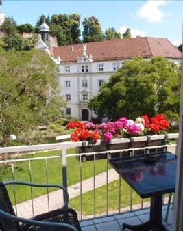 Hotel Am Friedrichsbad - Baden-Baden