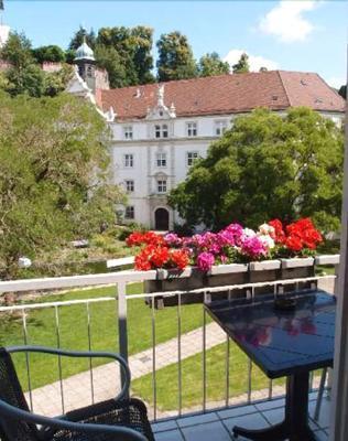 弗里德里希酒店 - 巴登巴登 - 巴登-巴登