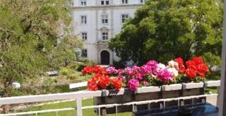 Hotel Am Friedrichsbad - Baden-Baden - Building