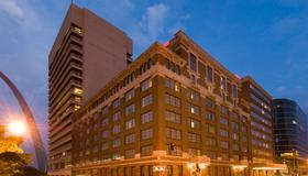 Drury Plaza Hotel St. Louis at the Arch - St. Louis - Κτίριο