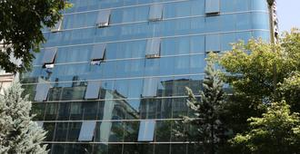 Business Grand Hotel - Ankara - Building