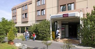 波恩哈德伯格美居酒店 - 波昂 - 波恩 - 建築