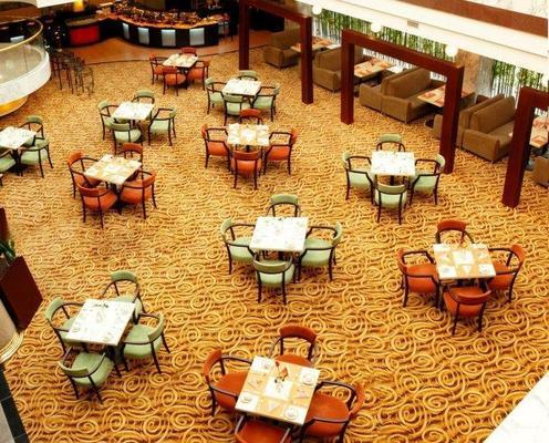 Ariva Beijing West Hotel & Serviced Apartment - Beijing - Restaurant