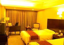 Ariva Beijing West Hotel & Serviced Apartment - Peking - Makuuhuone