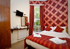 Leigh House Hotel - Λονδίνο - Κρεβατοκάμαρα
