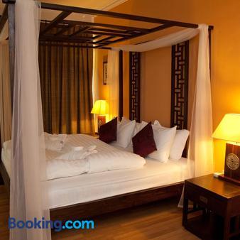 莫萊克別墅飯店 - 蘭卡威 - 臥室