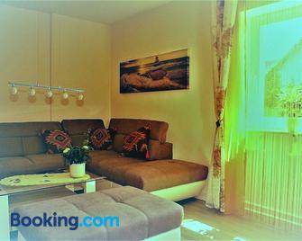 Fewo Marktheidenfeld - Marktheidenfeld - Living room