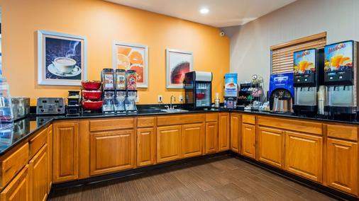 Best Western Harrisburg Hershey Hotel - Harrisburg - Buffet