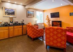 Best Western Harrisburg Hershey Hotel - Harrisburg - Lobby