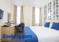 Tlh Derwent Hotel - Torquay - Bedroom
