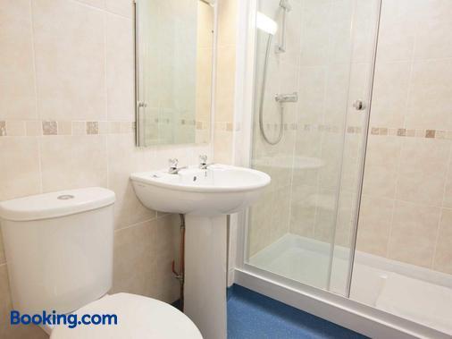 Tlh Derwent Hotel - Torquay - Bathroom